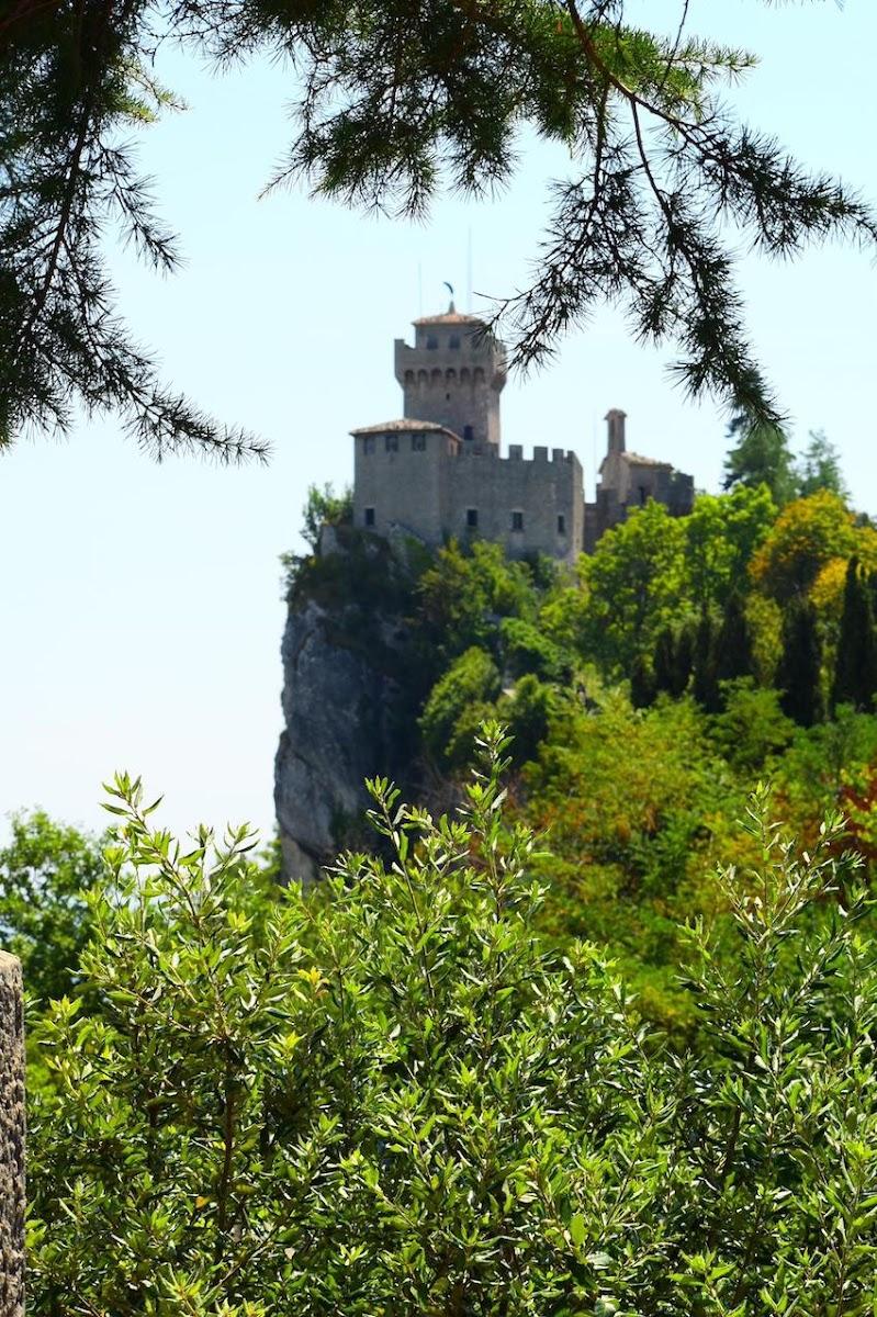 La Rocca di Gepy