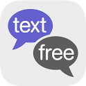 Text free - Free Text + Call icon