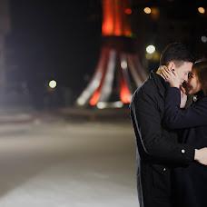 Wedding photographer Abay Bekenov (Abai249). Photo of 12.12.2016