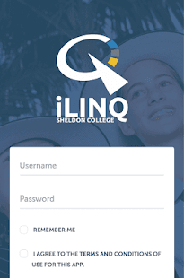 iLINQ- screenshot thumbnail