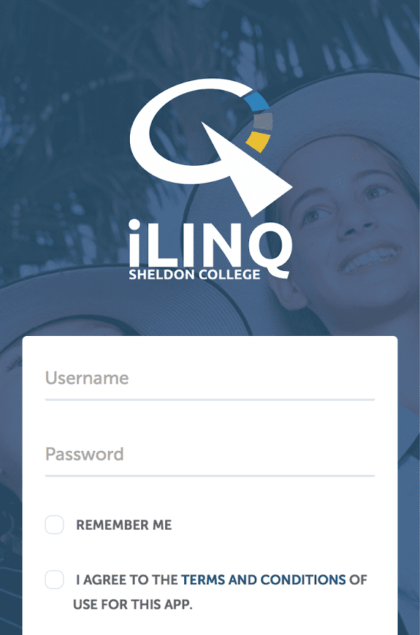iLINQ- screenshot