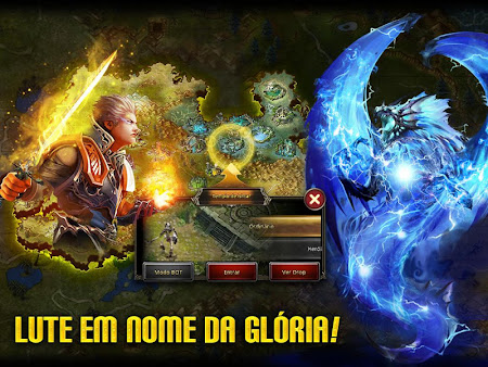 Legend Online Classic 2.0.0 screenshot 381949