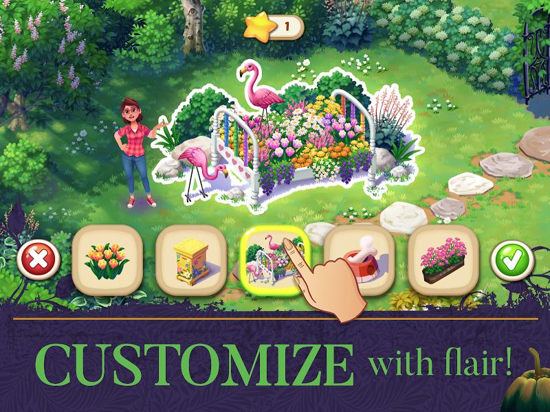 Lily's Garden Screenshot 9