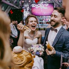 Wedding photographer Pavel Voroncov (Vorontsov). Photo of 05.06.2018