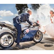Wedding photographer Claudio Lorai meli (labor). Photo of 27.10.2018