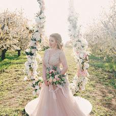 Wedding photographer Lyudmila Dobrovolskaya (Lusy). Photo of 12.05.2017