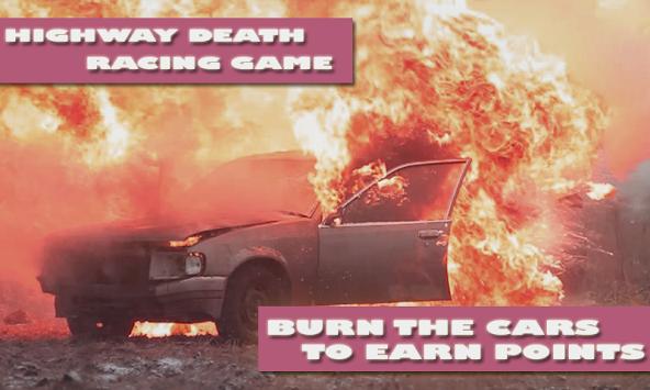 Mad Death Race Max Cars Highway Racing apk screenshot