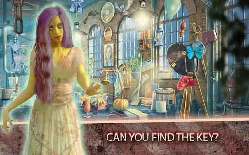 Dark Secrets of the Ghost City 2.6 screenshots 1