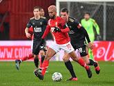 "Mehdi Carcela l'assure : ""Le Standard sera en Playoffs 1"""