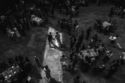 Wedding photographer Agustin Regidor (agustinregidor). Photo of 05.01.2016