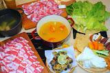 日常與菜 每日鍋物