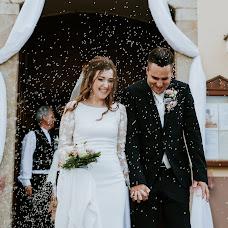 Wedding photographer Zalan Orcsik (zalanorcsik). Photo of 29.05.2018