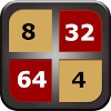 2048 Puzzle PRO(No Ads) APK Icon