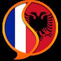 Dictionn Française Albanaise icon
