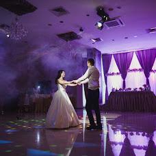 Wedding photographer Oksana Koren (oxanakoren). Photo of 22.11.2016