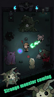 Download Cthulhu's Diary For PC Windows and Mac apk screenshot 1