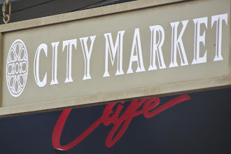 Photo: City Market Cafe