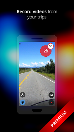 Speed Cameras & Traffic Sygic 3.9 screenshot 238623