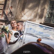 Wedding photographer Saulius Aliukonis (onedream). Photo of 27.08.2017