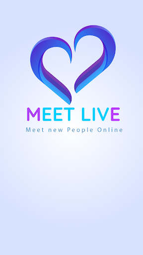 Meet Live - Live Video Talk - Meet New People 1.4 screenshots 2
