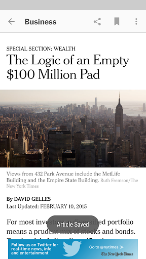 NYTimes – Latest News v6.11.3 [Subscribed]