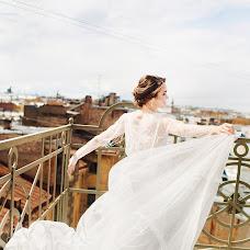 Wedding photographer Kristina Rozova (rozova). Photo of 09.12.2016