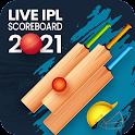 Cricket Live Line : IPL Live Score 2021 icon