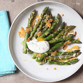 An Easy Way to Up Your Asparagus Game.