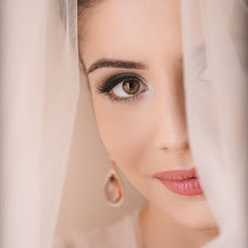 Wedding photographer Ali Gadzhiev (Adeon). Photo of 20.10.2012