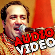 App Rahat Fateh Ali Khan Songs APK for Kindle