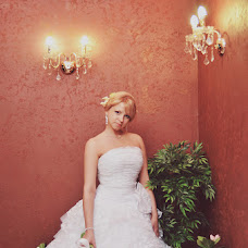 Wedding photographer Dmitriy Dneprovskiy (DmitryDneprovsky). Photo of 24.01.2014