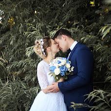 Wedding photographer Maksim Mickevich (mmdays). Photo of 14.02.2018