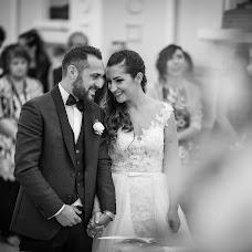 Wedding photographer Alessandro Di boscio (AlessandroDiB). Photo of 03.10.2017