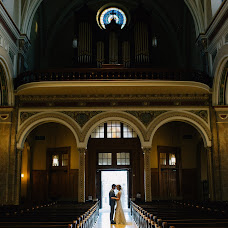 Wedding photographer Mark Fierst (markfierstphoto). Photo of 02.03.2017