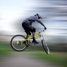 High speed by Carlos Palhau - Sports & Fitness Cycling