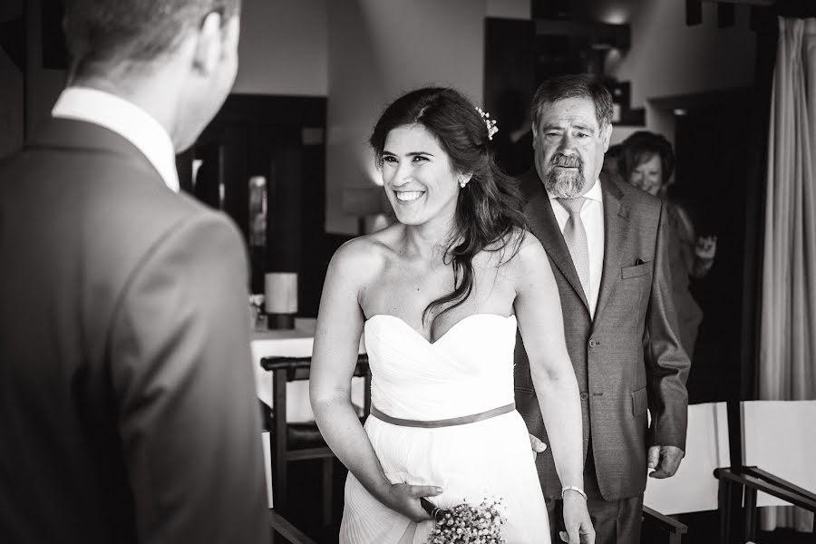 Wedding photographer Bruno Garcez (BrunoGarcez). Photo of 21.12.2016