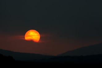 Photo: Mystical Sunset