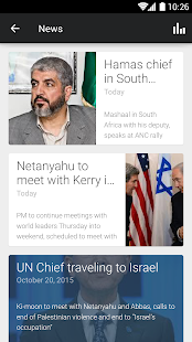 Behold Israel- screenshot thumbnail