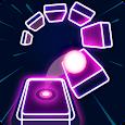 Magic Twist: Twister Music Ball Game icon