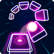 Magic Twist: Twister Music Ball Game 2.0.2 APK MOD