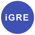 iGRE-Learn GRE,SAT,MAT,TOEFL icon
