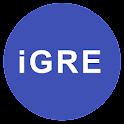 iGRE-Learn GRE,SAT,MAT,TOEFL icon