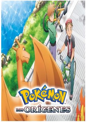 Pokémon: Los Orígenes
