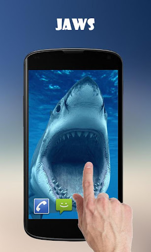 Shark Attack - Magic Touch 2.1 screenshots 2