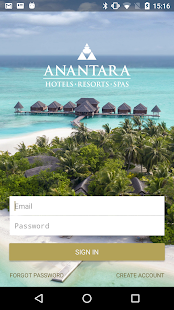 Anantara Maldives - náhled
