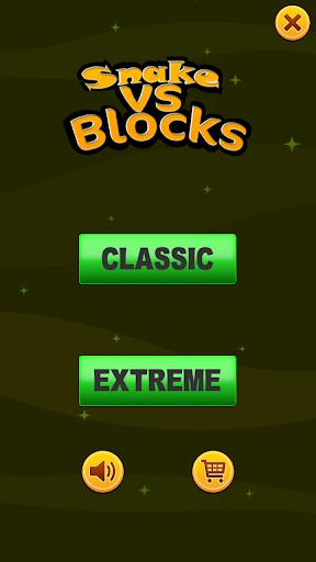 snake vs blocks screenshot 1