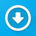 Download Twitter Videos - Twitter video downloader icon