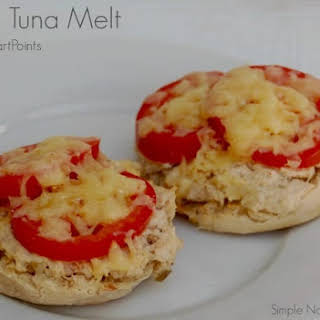 Skinny Open-Faced Tuna Melts Recipe Variations.