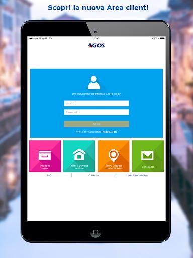 Agos App screenshot 9