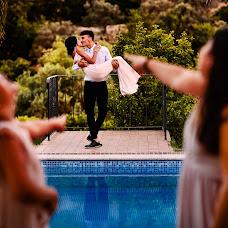 Svatební fotograf Lorenzo Romeo (Lorenzoromeo). Fotografie z 30.06.2019